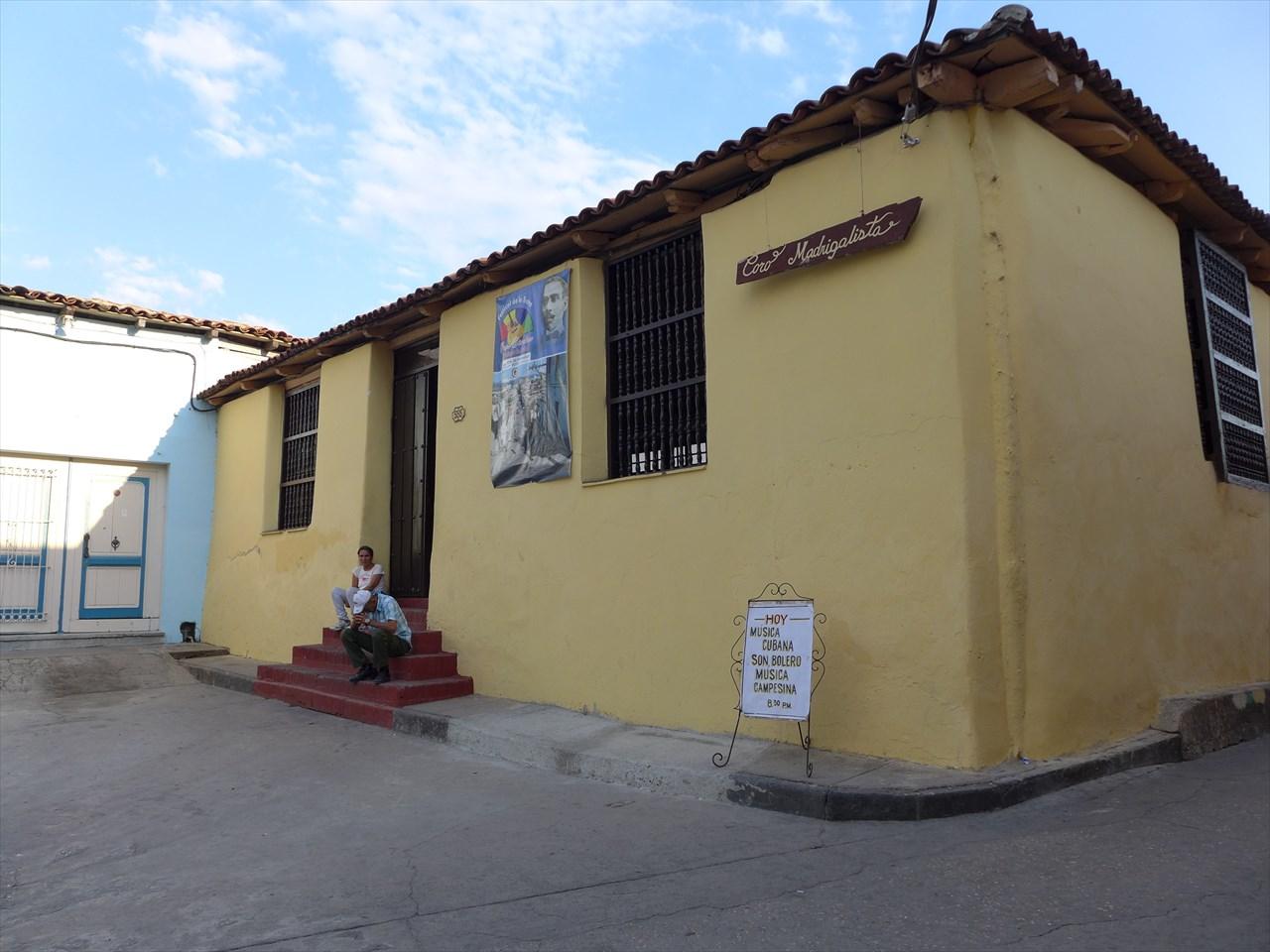 キューバ デラ