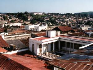 イメージ画像:サンティアゴ・デ・キューバ